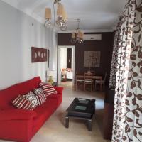 Apartamento Anibal González