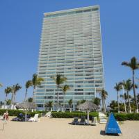 Peninsula Tower Mazatlan