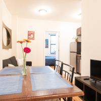 2bed/2bath Apartment- Heart of East Village Manhattan!