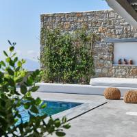Neroli Villas Mykonos