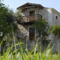 Lithes Farm Houses