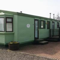 Holiday Caravan, Lochland, Forfar, Angus
