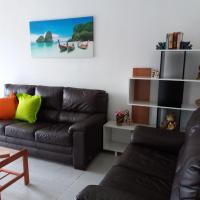 Apartamento Xalo 2
