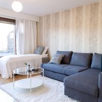 SSA Spot Spacious 2-room apartment in Tikkurila