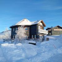 ArcticPolar Holiday Village