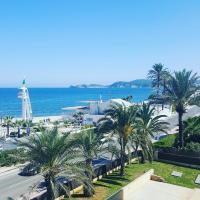 Botanico Beauty Villa del Mar