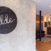 Hôtel Tilde