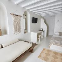 Blanco Rooms Mykonos