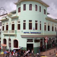Hotel Monserrate Manizales