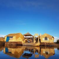 Uros Lake Titicaca Lodge