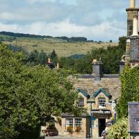 Devonshire Arms at Pilsley - Chatsworth