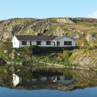 Bayhead Isle of Harris Self Catering