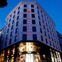 Darkhill Hotel