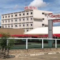 Garoto Park Hotel