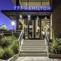Hamilton by Synergy