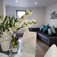 Lily Apartment, Chester City Centre