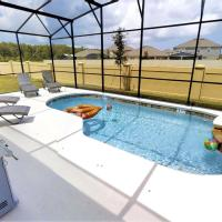 ACO PREMIUM – 4 bd with pool and Spa (1736)