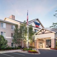 Fairfield Inn by Marriott Loveland Fort Collins