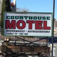 Independence Courthouse Motel
