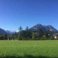 Heli's Holiday Suites, 8992 Altaussee
