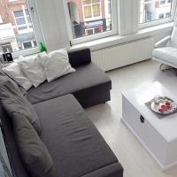 Spacious apartment Pijp