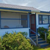 Pet friendly affordable cottage