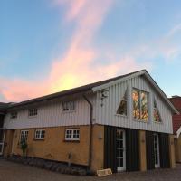 Fredens Hus