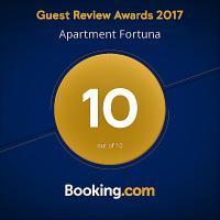 Apartment Fortuna