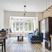 Singer Apartment | Budapest
