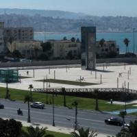 Tangier good apartment