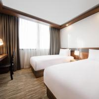 Gold Coast Hotel Incheon