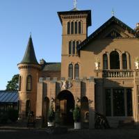 The Retreat Castle