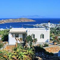 The Blue Horizon Villa