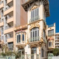 Villa COLLIN - Promenade des Anglais