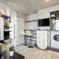 Welkeys - Riquet Apartment