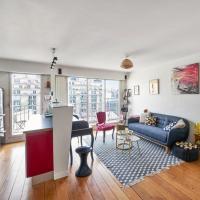 Welkeys - bd Grenelle Apartment