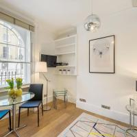 Prestige Apartments - Marylebone