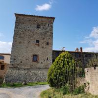 B&B Castello di Casallia