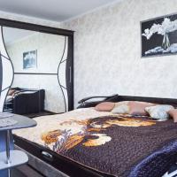 Apartment on Yeroshevskogo