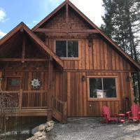 Three Bears Cabin