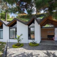 Villa en Guatape