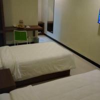 Candi Indah Hotel Semarang