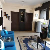 Lofthaus Heights Serviced Apartments