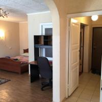 Budget Flat in Gorsky District
