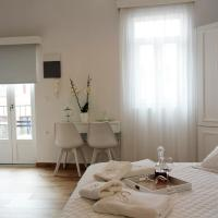 Agapi Suites