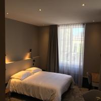 Hotel Brasserie Armoricaine
