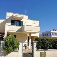 Villa Socrate Torre Santa Sabina