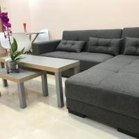 Luxury Varkiza Apartment