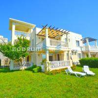 A70 Bodrum Flamingo 2 Bed Garden Holiday Apartment