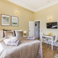 Charming Luxury Studio Apartment in South Kensington